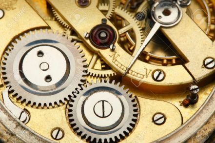 24452510-clock-work-inside-view-old-mechanical-clock-Stock-Photo